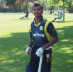 Vasu Shah's 90 runs leads to big Victory against Lions